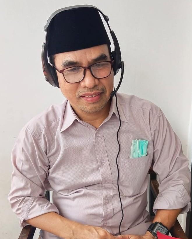 Dr. Muhsin Mahfudz, M.Th.I