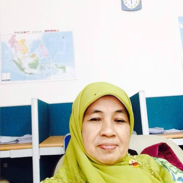 Dr. Hj. Rahmi Damis, M.Ag.