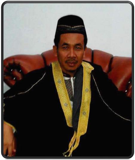 Dr. Abdullah, M.Ag