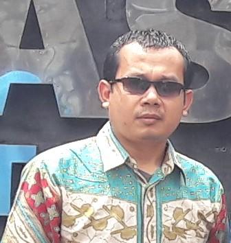 Syahrir Karim, M.Si., Ph.D